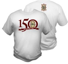 PIKE 150th Anniversary T-Shirt 50% OFF