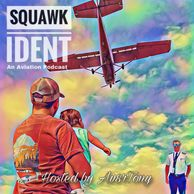 Squawk Ident Episode 35 cover art