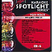 Spotlight Series Pop/Rock Vol 180 Sc8924