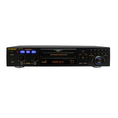 Rsq Neo-22R Karaoke Player Bluetooth