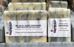 Black Jack Orange