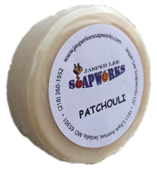 Patchouli Artisan Soap