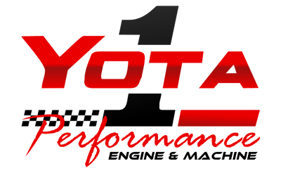 Yota1 Performance, Inc.