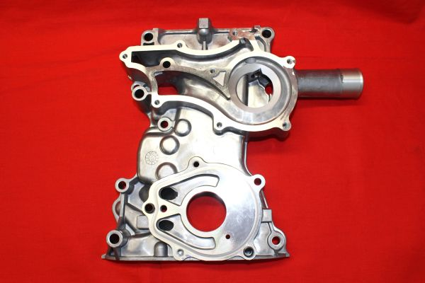 22RE Timing Chain Cover 1985-1995 Toyota