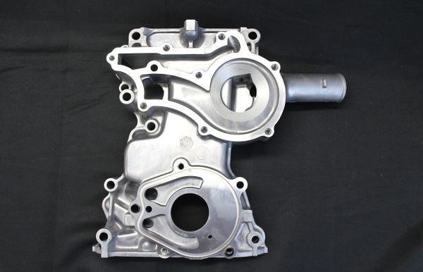 Timing Cover 20R, 22R 75-84