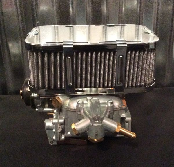 Weber Carburetor Kit All 22R & 22RE Engines