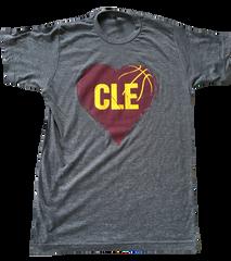 I Heart CLE Basketball