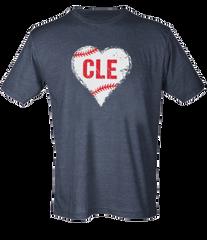 I Heart CLE Baseball