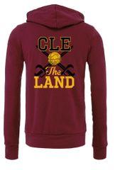 The Land Fleece Hoodie