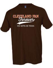 Cleveland Fan Forever