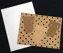 Tiki Note Card 03
