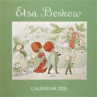 c By Elsa Beskow