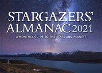 Stargazers' Almanac 2021 (Calendar (Wall calendar))By Bob Mizon