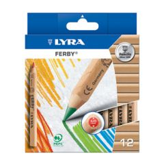 Lyra Ferby short -12ct