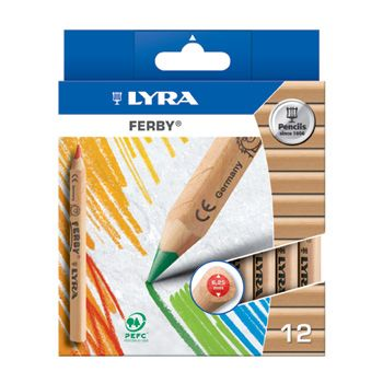 Lyra Ferby short -12ct