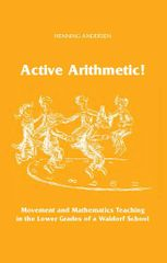 Active Arithmetic! by Hanning Anderson