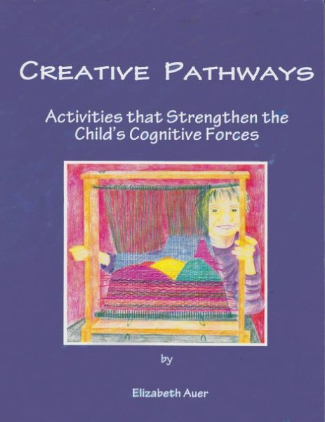Creative Pathways by Elizabeth Auer