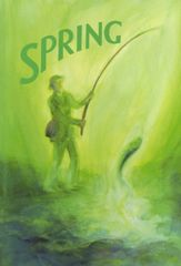 Spring A Collection of Poems, Songs, and Stories for Young Children Introduction by Wynstones Press and Jennifer Aulie