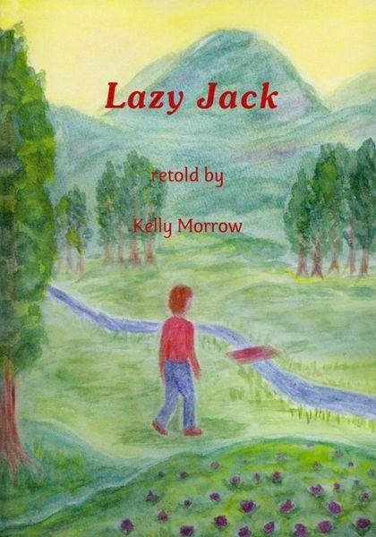 Lazy Jack Kelly Morrow