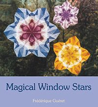 Magical Window Stars Frédérique Guéret Translated by Anna Cardwell