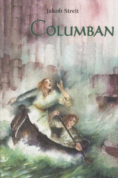 Columban by Jakob Streit