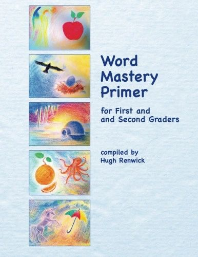 Word Mastery Primer