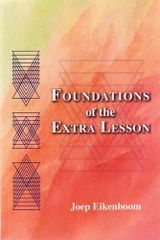 Foundations of the Extra Lesson, by Joep Eikenboom