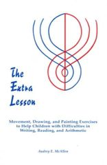 The Extra Lesson, by Audrey McAllen