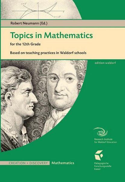 Topics in Mathematics for the 12th Grade Robert Neumann