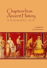 Chapters from Ancient History by Dorothy Harrer