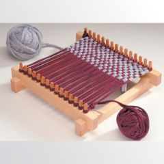 Oven Cloth Loom