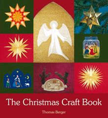 The Christmas Craft Book by Thomas Berger