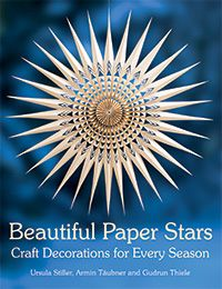 Beautiful Paper Stars Craft Decorations for Every Season
