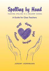 Spelling by Hand by Jeremy Herrmann