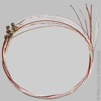 Stringset for Auris pentatonic Children's Harp/Lyre - 7 strings-55210090