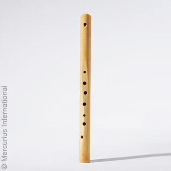 Choroi diatonic C-flute Octa