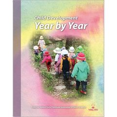 Child Development - Year by Year
