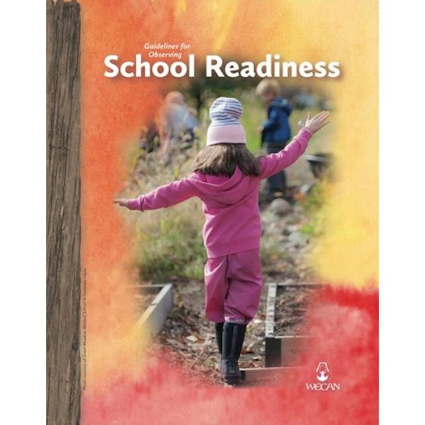 Guidelines for Observing School Readiness - Brochure