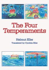 The Four Temperaments by Helmut Eller & Cynthia Eller