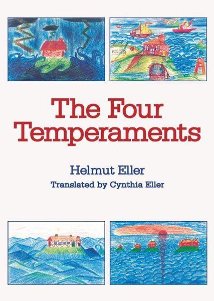 The Four Temperaments by Helmut Eller & Cynthia Eller