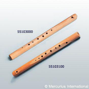 Choroi Diatonic C flute German fingering 440 HZ 55103000