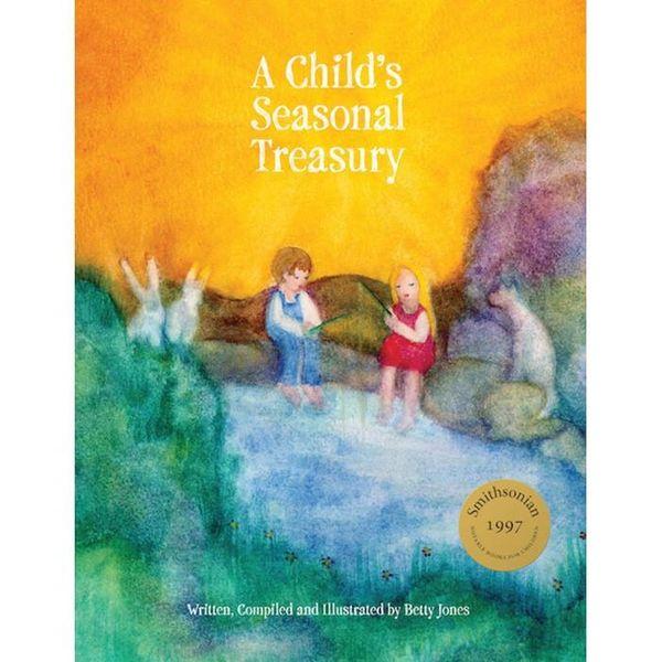 A Child's Seasonal Treasury