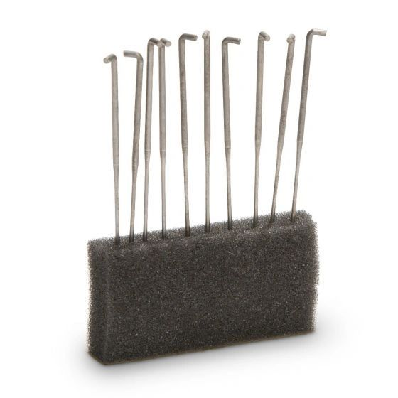 Filges Felt Needles - Rough 10 needles
