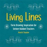 Living Lines By Henrik Thaulow Vivienne Moss Kravik