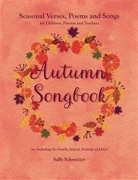 Autumn Songbook By Sally Schweizer