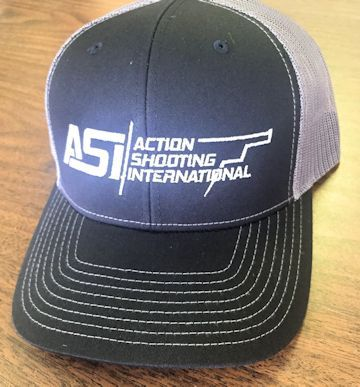 ASI Ball Cap