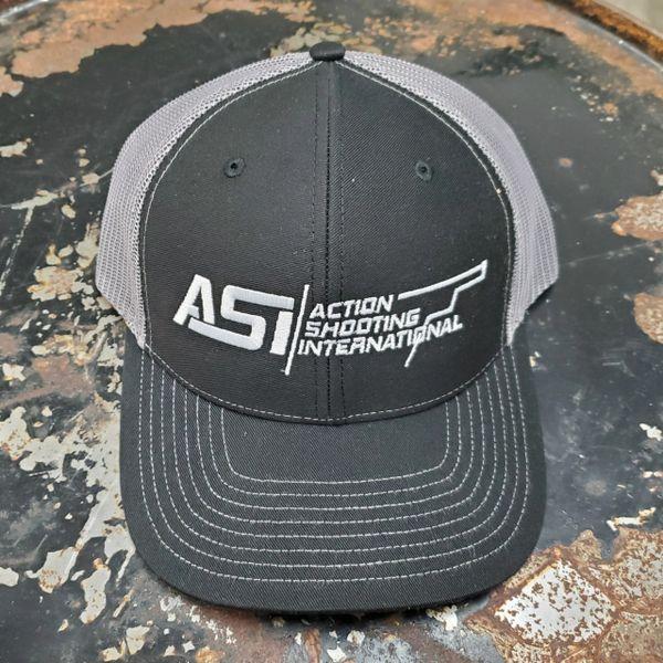 ASI Mesh Ball Cap