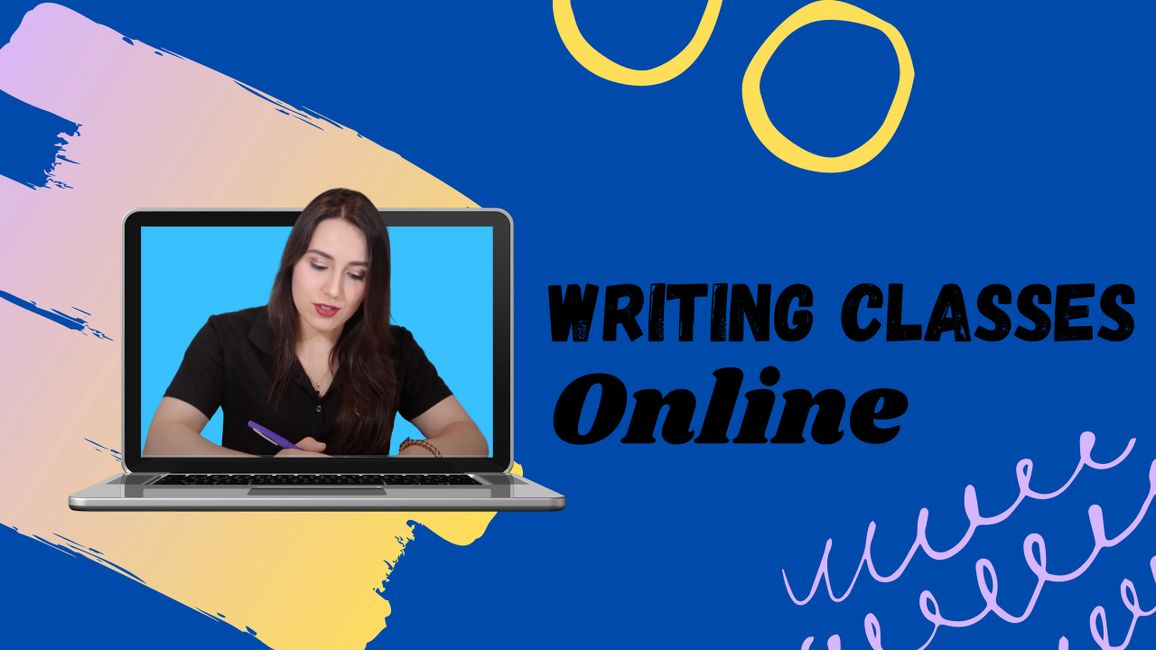 This Is Improv - Writing Classes Online