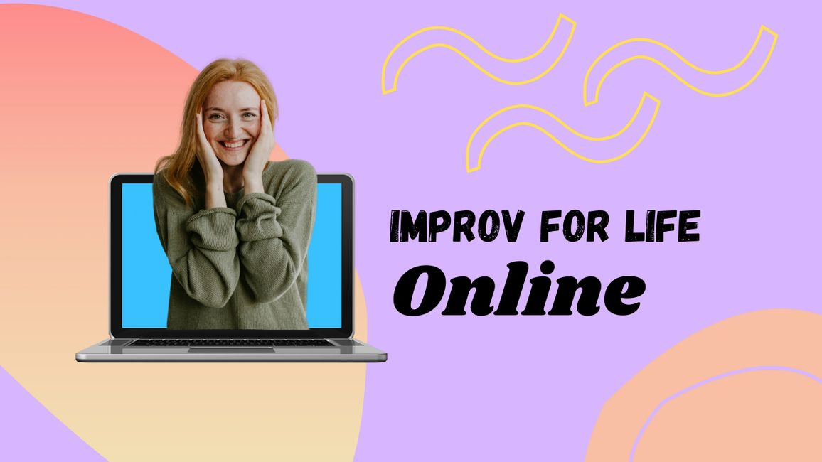 This Is Improv - Improv for Life Online