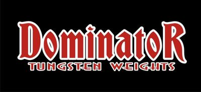 Dominator Tungsten Weights